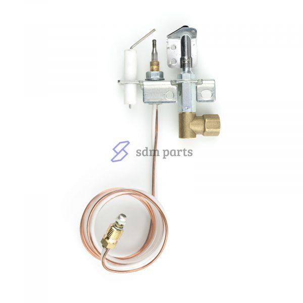 Sit Oxypilot Propane Natural Gas