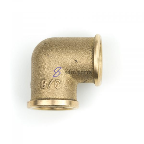 Elbow Female Gas Replacement Part